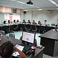 2009年碩士班新生座談會