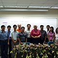 道德教育學術社群演講2009.11.10