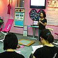 粉紅十月乳癌防治公益活動