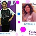 curves女性專用30分鐘健身中心