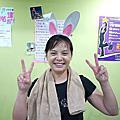 2011年中秋佳節之好多兔子喔!!