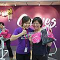 2011年十月乳癌關懷月