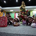 2013聖誕節交換禮物