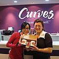 """2011 Curves 桃園國際店 """"歡喜聖誕趴"""""""