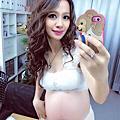 孕婦寫真花絮
