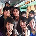 """校外參訪之""""新竹貨運"""""""