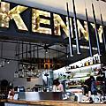 彰化。Kenny Cafe