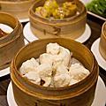 晶贊粵菜餐廳