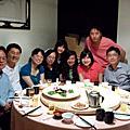 2010.07.16裕品一郎日本料理聚餐