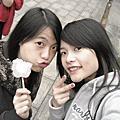2009.04.05慈湖+大黑松小倆口愛情故事館