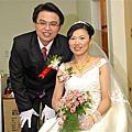 20061031第一次拍婚禮耶
