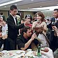 1129結婚晚宴第二套敬酒