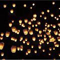 2013 平溪天燈,十分瀑布
