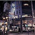 住在。東京【西鉄INN日本橋】
