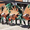 2016春【北陸】- Day 1  『高山祭』