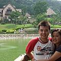 20080705新社莊園