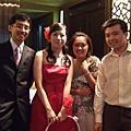 20080927曉青訂婚