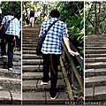 20131020台北 象山步道