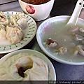 20140125 慈聖宮小吃