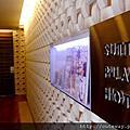 [住宿]sutton place hotel
