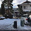 2018日本[自駕]山梨.長野.琦玉.東京