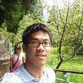 20100801 清境青青草原、紙箱王