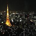 20101018東京高峰  第一天