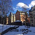 2016 斯德哥爾摩