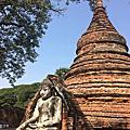 2017 緬甸