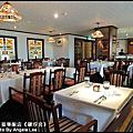 101-1213【台北】福華飯店《羅浮宮》精緻歐式自助餐