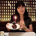 101-0918【台北】米其林星級饗宴《蚊子慶生趴在Stay 101法式餐廳》