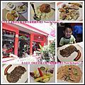 102-0317【台北】《瑪莎拉義式地中海精緻料理》