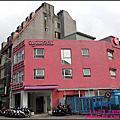 102-0317【台北】Ulysses Hotel尤利西斯旅店