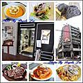 102-0518【桃園.中壢】BlACK SHEEP黑羊加州火烤餐廳《食記》