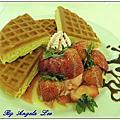 103-0705【台北】Oyami Café《食記》