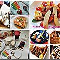 105-1224【新北/八里左岸】水灣BALI景觀餐廳-八里店《食記》
