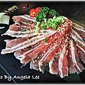 106-0716【新竹北區】筋肉人燒肉《食記》