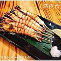 106-0716【新竹】深夜食堂《食記》