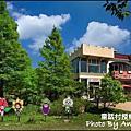 105-0923-0924【宜蘭】童話村有機農場(洛神花季)+粉紅新館住宿二日遊
