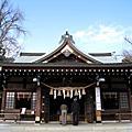 2008冬,熊本水前寺成趣園