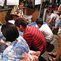 2008夏,麻布十番納涼祭