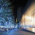 2008冬,之之玩東京Day1&5:麻布十番、六本木