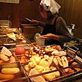 2008冬,麻布十番關東煮專賣店「福島屋」(12/13更新)