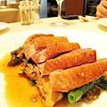 2010春,白金高輪法國料理「L'Assiette Blanche」(1/23初訪)