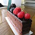 2010春,吉祥寺(西荻窪)à tes souhaits!法式甜點