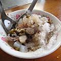 台南市西菜市場(大菜市):泰山冰店