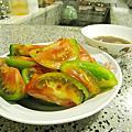 台南市民生路:冰鄉的薑糖番茄、八寶豆花