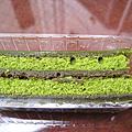 京町家抹茶蛋糕