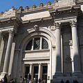 2006春假,當大學同學的紐約導遊