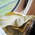 鶴屋壽:嵐山櫻餅